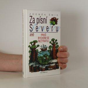 náhled knihy - Za písní Severu