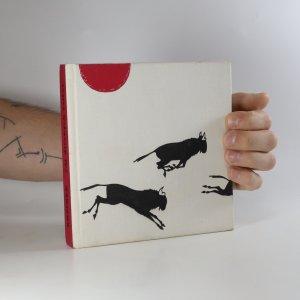 náhled knihy - Ráj divokých zvířat