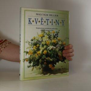 náhled knihy - Květiny