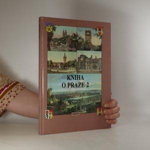 náhled knihy - Kniha o Praze 2