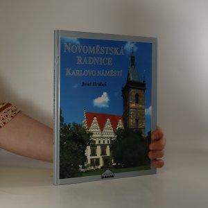 náhled knihy - Novoměstská radnice