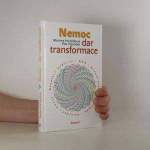 náhled knihy - Nemoc: dar transformace