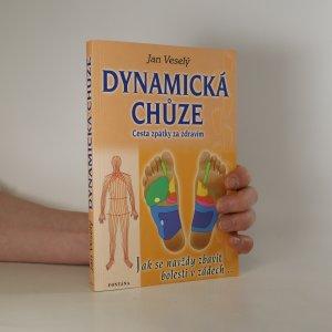náhled knihy - Dynamická chůze. Cesta zpátky za zdravím