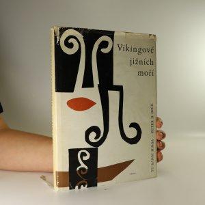 náhled knihy - Vikingové jižních moří
