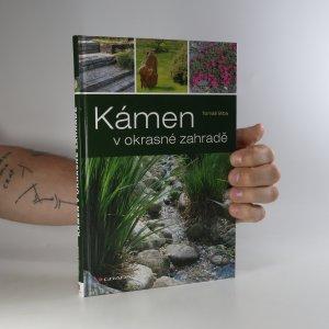 náhled knihy - Kámen v okrasné zahradě
