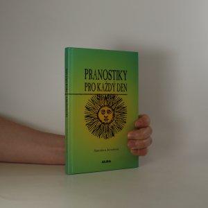 náhled knihy - Pranostiky pro každý den