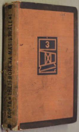 náhled knihy - Třetí rota : román