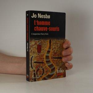 náhled knihy - L´homme chauve-souris