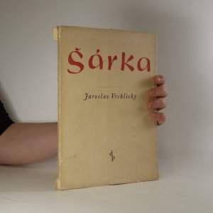 náhled knihy - Šárka