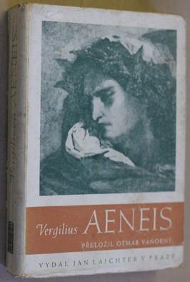 náhled knihy - Aenésis