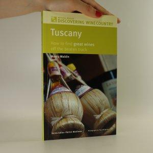 náhled knihy - Tuscany