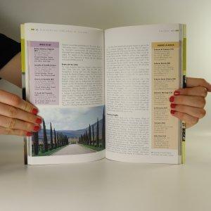 antikvární kniha Tuscany, 2006