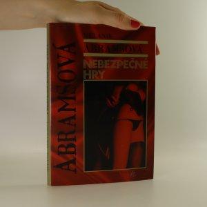 náhled knihy - Nebezpečné hry