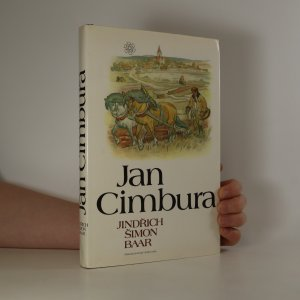 náhled knihy - Jan Cimbura