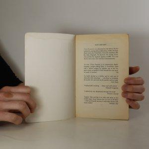 antikvární kniha Man and boy, 2000
