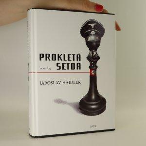 náhled knihy - Prokletá setba