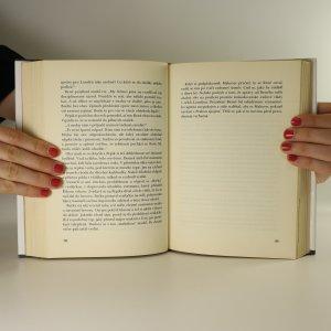 antikvární kniha Prokletá setba, 2011