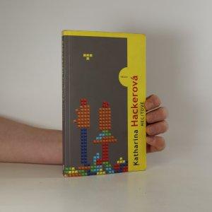 náhled knihy - Necitové