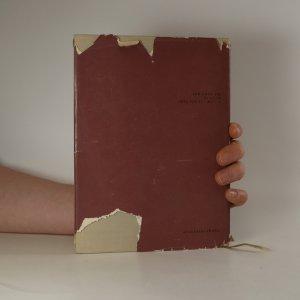 antikvární kniha Problémy sémantiky, 1966