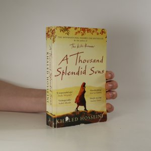 náhled knihy - A Thousand Splendid Suns