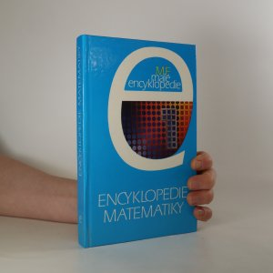 náhled knihy - Encyklopedie matematiky