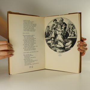 antikvární kniha Michelangelo. Titan a člověk, 1941