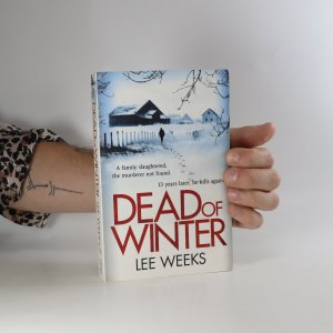 náhled knihy - Dead of Winter