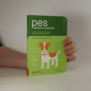 náhled knihy - Pes. Návod k obsluze