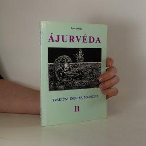 náhled knihy - Ájurvéda II