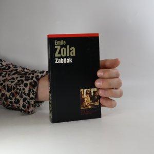 náhled knihy - Zabiják