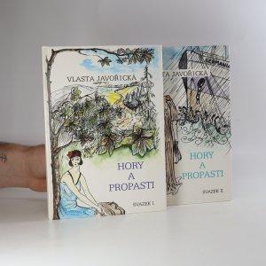 náhled knihy - Hory a propasti 1. - 4. díl (2 svazky)