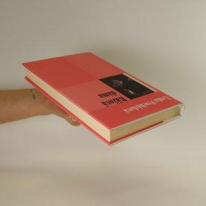 antikvární kniha Růžová dáma, 2006