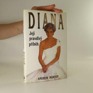 náhled knihy - Diana. Její pravdivý příběh