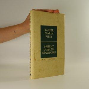 náhled knihy - Příběhy o milém Pánubohu