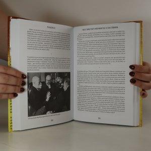 antikvární kniha Potlučený lev. Devatenáct akčních příběhů o zrodu, životě a konci Masarykovy republiky, 2018