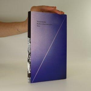 náhled knihy - Ruthie a barevnost světa