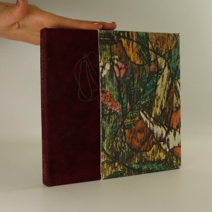 náhled knihy - Mariana Radvaková (semišová vazba)