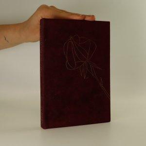 antikvární kniha Mariana Radvaková (semišová vazba), 1962