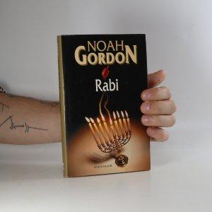náhled knihy - Rabi