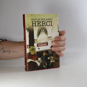 náhled knihy - Herci