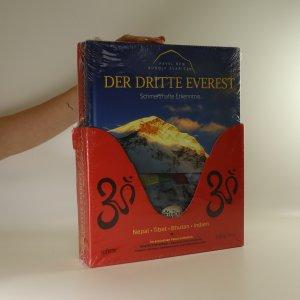 náhled knihy - Der dritte Everest (zabalená kniha)