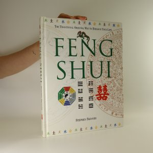 náhled knihy - Feng shui