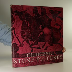 náhled knihy - Chinese Stone-Pictures. A distinctive Form of Chinese Art