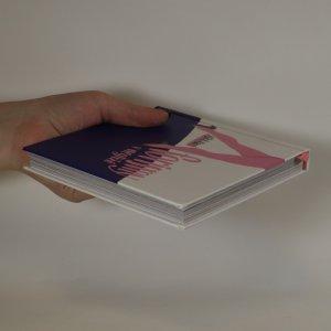 antikvární kniha Aforismy v negližé (knižní blok vevázán vzhůru nohama), 2017