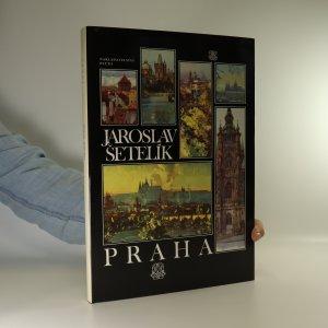 náhled knihy - Praha (v pouzdře)