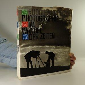 náhled knihy - Photographie im Wandel der Zeiten