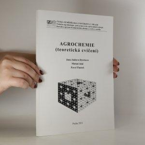 náhled knihy - Agrochemie. Teoretická cvičení