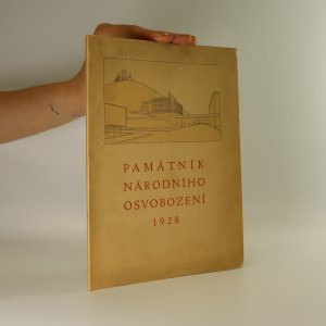 náhled knihy - Památník národního osvobození
