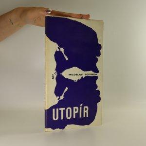 náhled knihy - Utopír