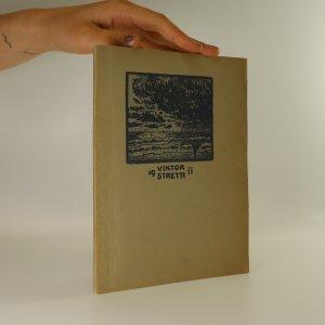 náhled knihy - Výstava. Umění. Vikt. Stretti 14. - 27. květen 1911 Mladá Boleslav.